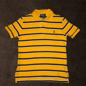 POLO by Ralph Lauren Little Boys polo shirt Sz 7